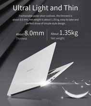 NEW Original Jumper EZbook 3 SE Notebook 13.3inch Ultrabook Laptop Windows 10 Apollo Lake N3350 2.4GHz 3GB RAM 64GB ROM eMMC 3SE