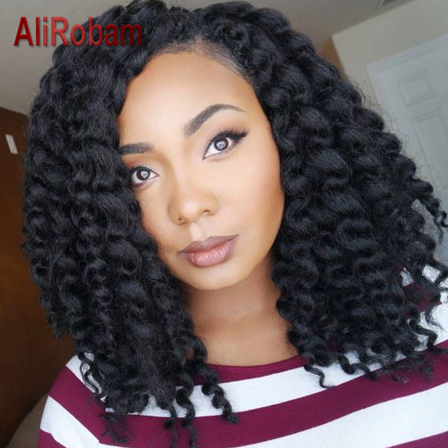 Crochet Braids Twisted Soul Bulk : ... Twist Braids Hair Havana Mambo Twist-in Bulk Hair from Beauty & Health