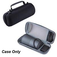 แบบพกพาเดินทางซิปฮาร์ดกรณีกระเป๋าปกป้องปกกล่อง