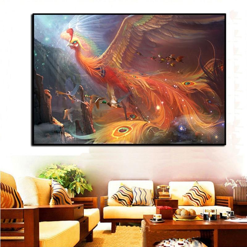 Online Buy Wholesale Phoenix Bird From China Phoenix Bird