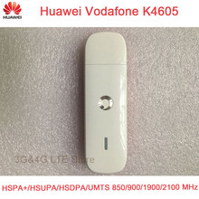 unlocked Huawei Vodafone K4605 42mbps usb dongle( huawei E372 vodafone version) cheap External 4G Card Laptop Desktop Wireless