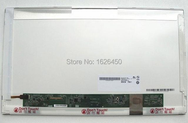Alta calidad 17.3 pulgadas LCD portátil B173RW01 V.3 V3 LTN173KT01 CLAA173UA01A HSD173PUW1 pantalla del ordenador portátil LED LVDS WXGA + + 1600 x 900