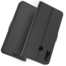 Leather Case for Lenovo Z6 Youth Flip Cover Stand Wallet Full Protection Slim Magnet Buckle Card