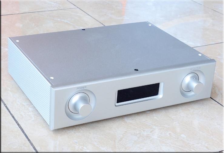 Aquarius AK4495 decoder upgrade PCM1794 AK4495SEQ DAC 192k / 24bit usb dac amp