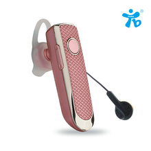 Best Bluetooth Earphone Headset Headphone Movil Hands Free For Mobile Phone Wireless Portable Bluetooth Earphone Paired 2 Phones