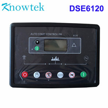 Auto Controller DSE6120 for Genset Generator DSE 6120 replacement for Original