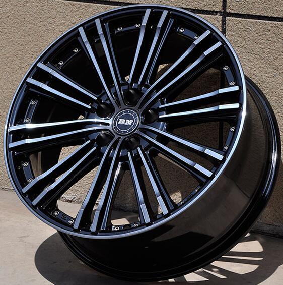 new 15 16 17 18 19 20 inch 4x100 5x114 3 car aluminum. Black Bedroom Furniture Sets. Home Design Ideas