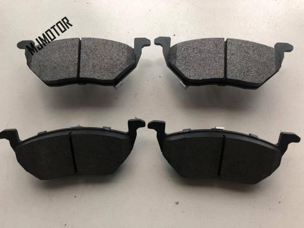 Front Brake pads set auto car PAD KIT FR DISC BRAKE for Chinese SAIC MG GT