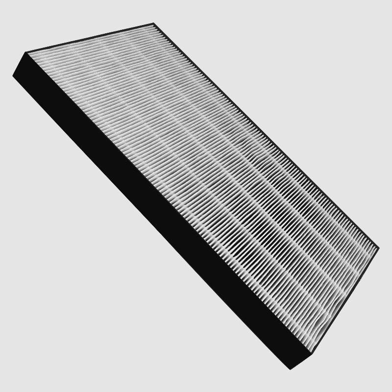 High efficient gather dust formaldehyd hepa filter air purifier FZ 380HFS cleaner parts air purifier part KC W380SW W KC C150SW in Air Purifier Parts from Home Appliances