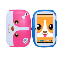 Kids Tablet PC 7 Inch Android 6.0 Quad Core 8GB 1024x600 Screen Children Education Games BabyPAD Birthday Gift