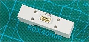 Image 4 - F19716 Original SCAM302 Cámara 3D solo para SKY02S V (Default PAL, NTSC opcional)