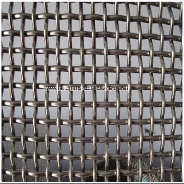 Zirconium  Braid mesh  ,Zirconium  mesh,Zr mesh,zirconium wire mesh mesh