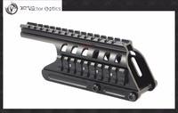 TAC Vector Optics Remington 870 RM870 Shotgun 12 Ga Scope 20mm Picatinny Rail Mount System
