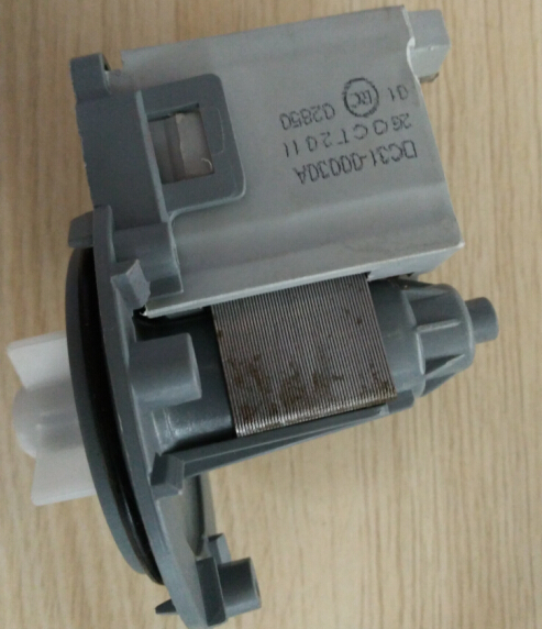 DC31-00030A B20-6 washing machine parts drain pump motor 30W input 21W input B20-6