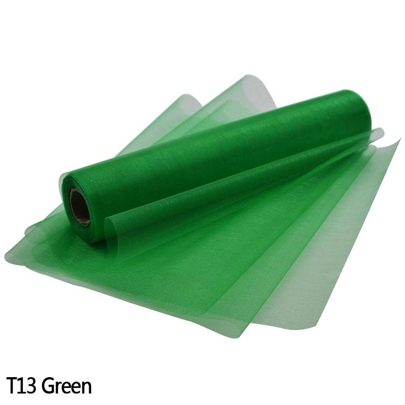 T13 green