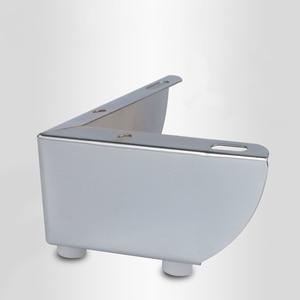 4pcs Metal Furniture Legs Supp