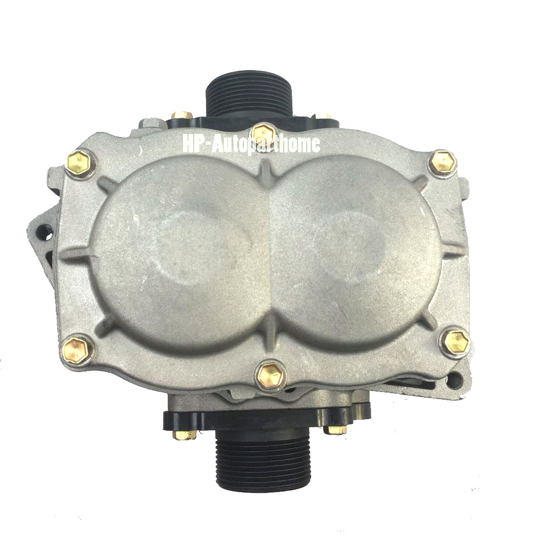 <font><b>AISIN</b></font> <font><b>AMR500</b></font> mini Roots supercharger Compressor blower booster mechanical Turbocharger Kompressor turbine for car auto 1.0-2.2L image
