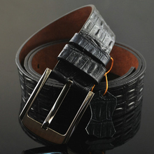 New Fashion Cow Leather Belt For Men