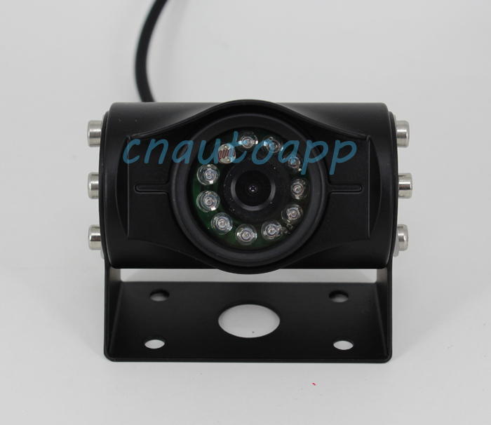 ФОТО Truck / Bus SONY CCD Camera Front Camera - RCA Interface