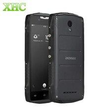 "Doogee t5s 16 gb lte 4g smartphone ip67 wasserdicht 5,0 ""android 6,0 MTK6735V Quad Core RAM 2 GB 4500 mAh Akku OTG Mobile telefon"