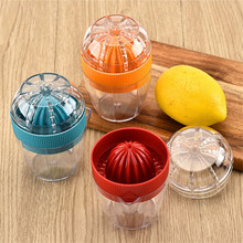 Миниблендер воды соковыжималка-бутылка блендер апельсин Сок Пресс Для выжимки лимона пресс Agrume морковь манго аксессуары для кухни