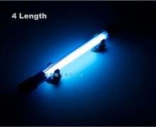 New UV germicidal lamp Aquarium UV Sterilizer 5W/7W/9W/11W Light Lamp tank Fish Reef Coral Tank Sterilization lamp