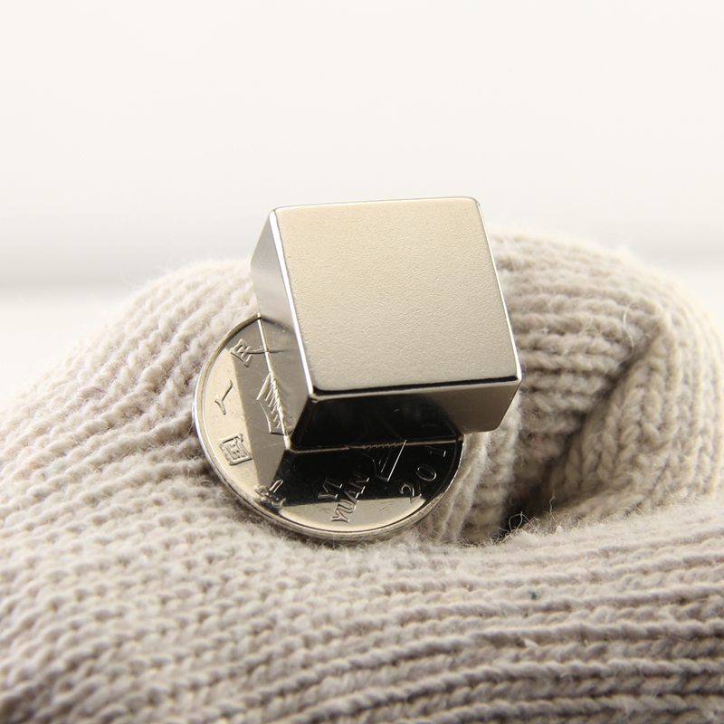 1pcs Block 20x20x10mm N50 Super...
