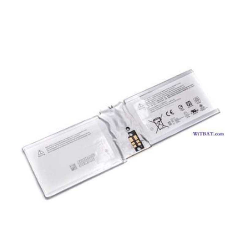 Sensible Battery For Microsoft Surface Book Cr7 Cr7-00005 Tablet Pc Li-po Rechargeable Accumulator Replacement 7.5v 2387mah Dak822470k