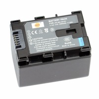 DSTE BN-VG121 Rechargeable Battery for JVC GZ-HD620 GZ-HD500 GZ-HM320 GZ-HM550 GZ-HM860 GZ-HM960 GZ-HM970 GZ-HM855 Camera