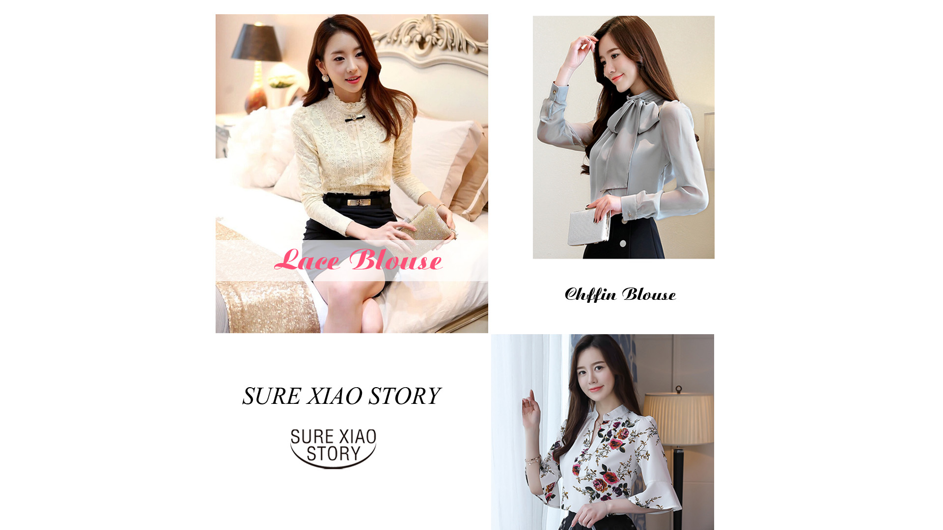 SURE XIAO STORY Official Store - Small Orders Online Store, Hot ...