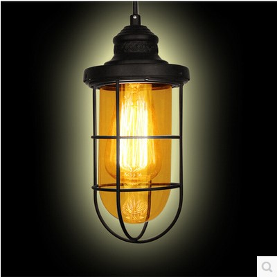 American Country Retro Loft Industrial Lamp Vintage Edison Pendant Light Fixtures Indoor Lighting Lampe Hanglamp 2pcs american loft style retro lampe vintage lamp industrial pendant lighting fixtures dinning room bombilla edison lamparas