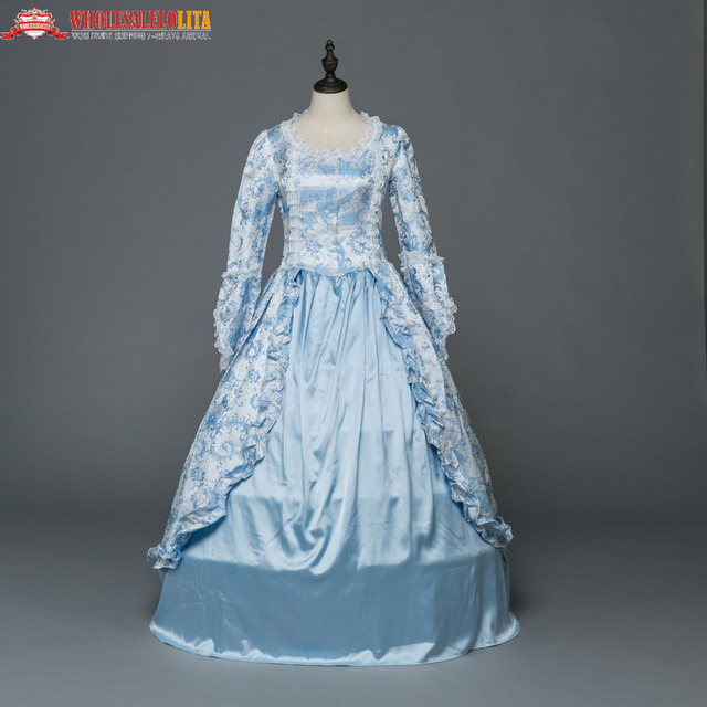 Fine Colonial Gown Inspiration - Ball Gown Wedding Dresses - wietpas ...