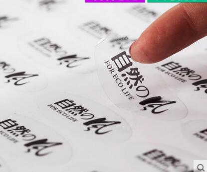Cute Bright Silver PVC Paper Pop Up Label StickerCute Bright Silver PVC Paper Pop Up Label Sticker