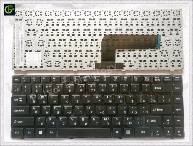 Transit Russische Tastatur russische tastatur für pegatron b14y b34fd dns 0150931 mp 11p53su