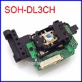 Original SOH-DL3CH SOH-DL3C SOH-DL3 Optical Pick-Up DVD Lens Laser Optical Pick Up Substituição