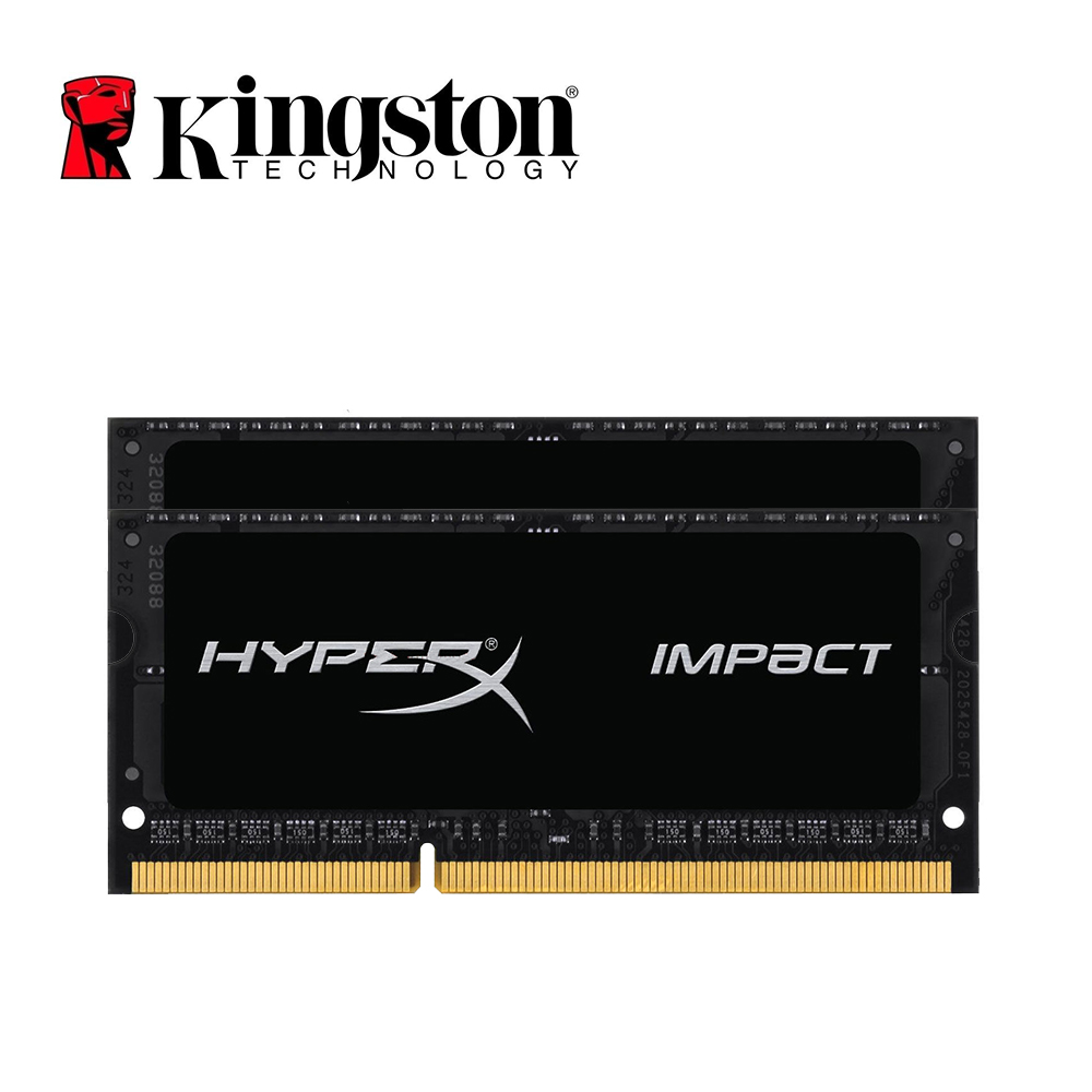 Kingston HyperX Ram DDR3L 4G 2133MHZ 1.35V CL11 204pin PC3-17000S Laptop Memory RAM SODIMM ram 399u