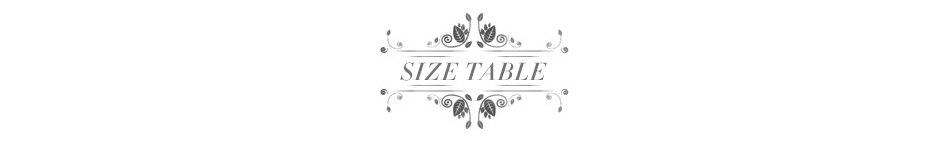 Size-Title