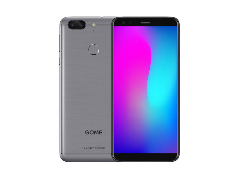 Origina GOME S7 5.7