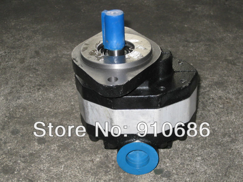 цены Hydraulic pump Gear Oil Pump CB-FC50 low pressure pump