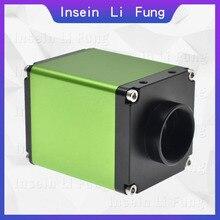 1080 P 1/2-дюймовый цифровой электронный видео микроскоп камера HDMI Оптическая лупа материнская плата телефона ремонт обнаружения металла