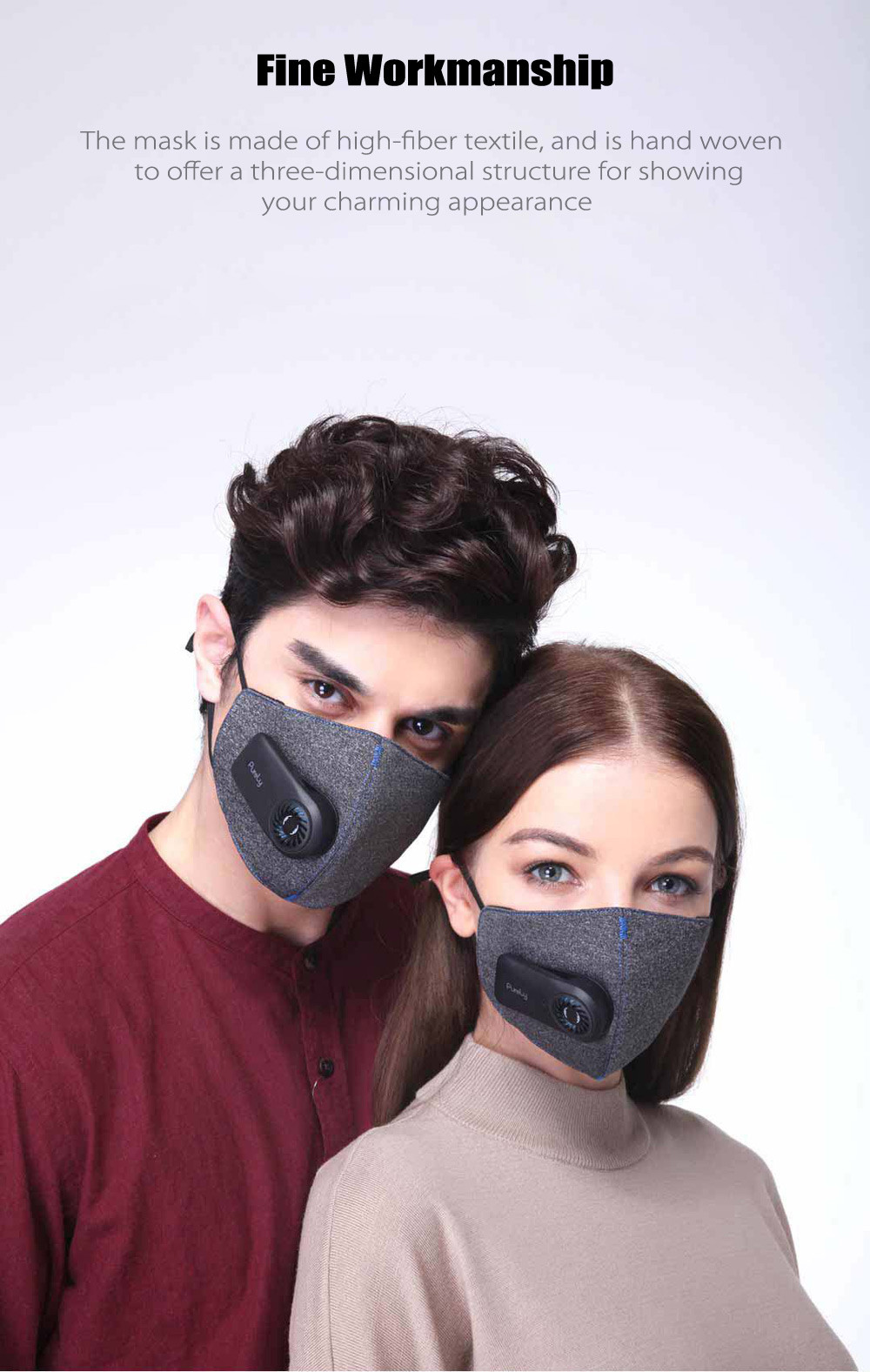 Xiaomi Purely Air Mask