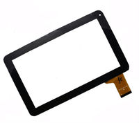 New 9 InchTouch Screen Glass Digitizer For 9 MID M9100 Tablet Pc MF 358 090F 4