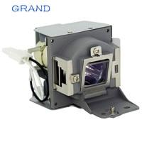 호환 프로젝터 램프 benq 5j. j9205.001  mw820st
