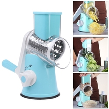 SKYMEN Manual Vegetable Cutter Slicer Kitchen Accessories Round Mandoline Slicer Kitchen Vegatables Food Processors