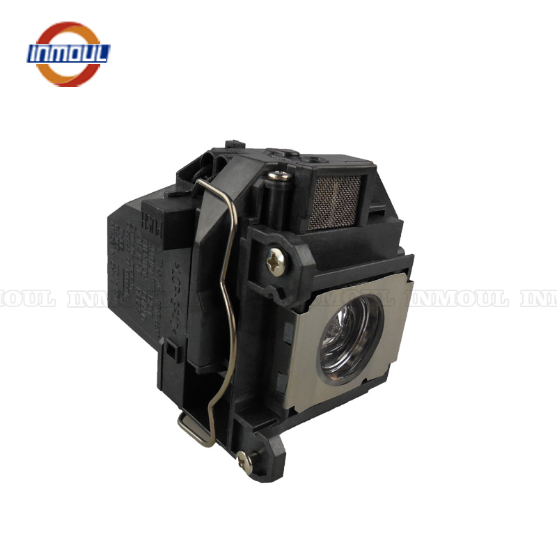 2pcs Original Projector Lamp Module ELPLP57 for EB-440W / EB-450W / EB-455Wi / EB-460 / EB-465i / 450We elplp57 v13h010l57 compatible projector lamp with housing for epson eb 440w eb 450w eb 450wi eb 455wi eb 460 eb 460 projectors