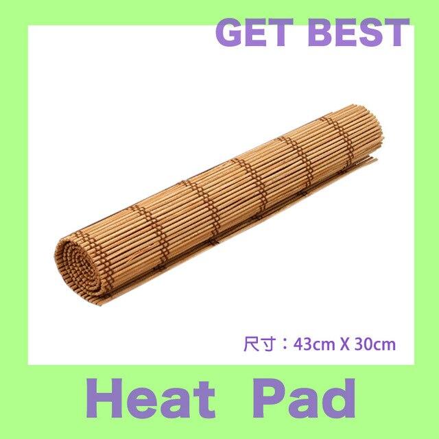 3 Teile Los Warme Pad Bambus Tischset Matte Sushi Roll Vorhang Maker
