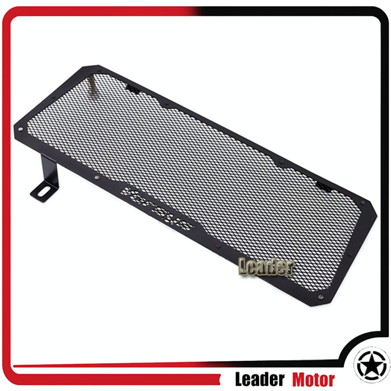 For Kawasaki Versys 650 2015-2016 Motorcycle Accessories Radiator Grille Guard Cover Protector radiator protective cover grill guard grille protector for kawasaki versys 1000 2012 2013 2014 2015 2016