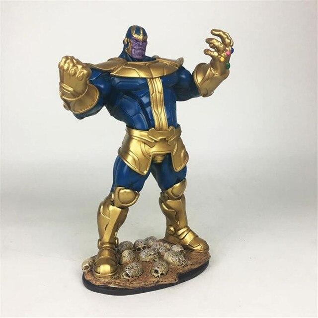 Фигурка Танос мстители: война бесконечности 2