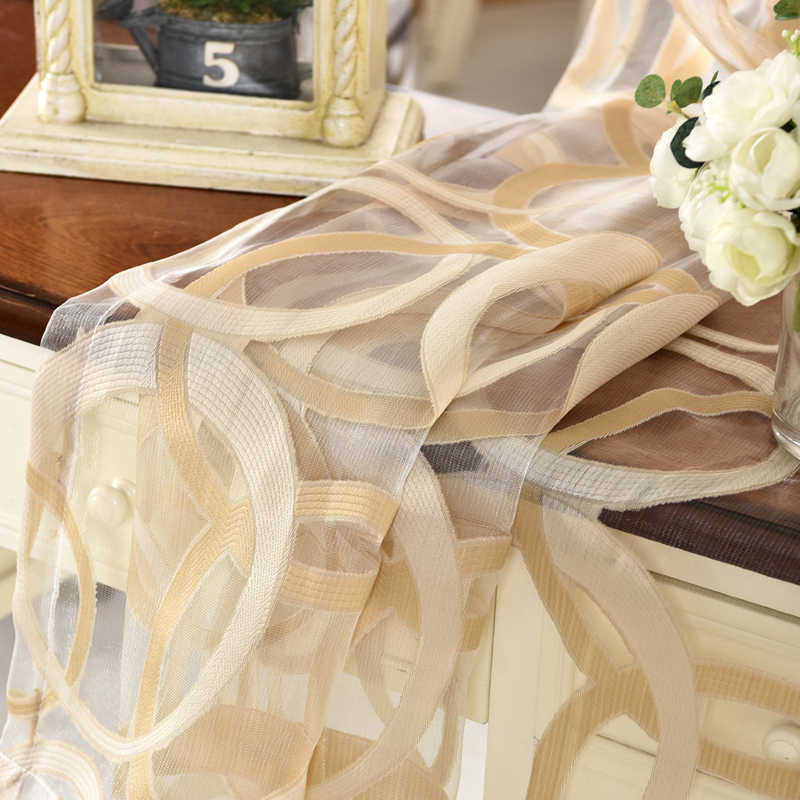 LOZUJOJU Modern organza transparent tulle curtains window treatments sheer panelpurple curtains for living room endless design