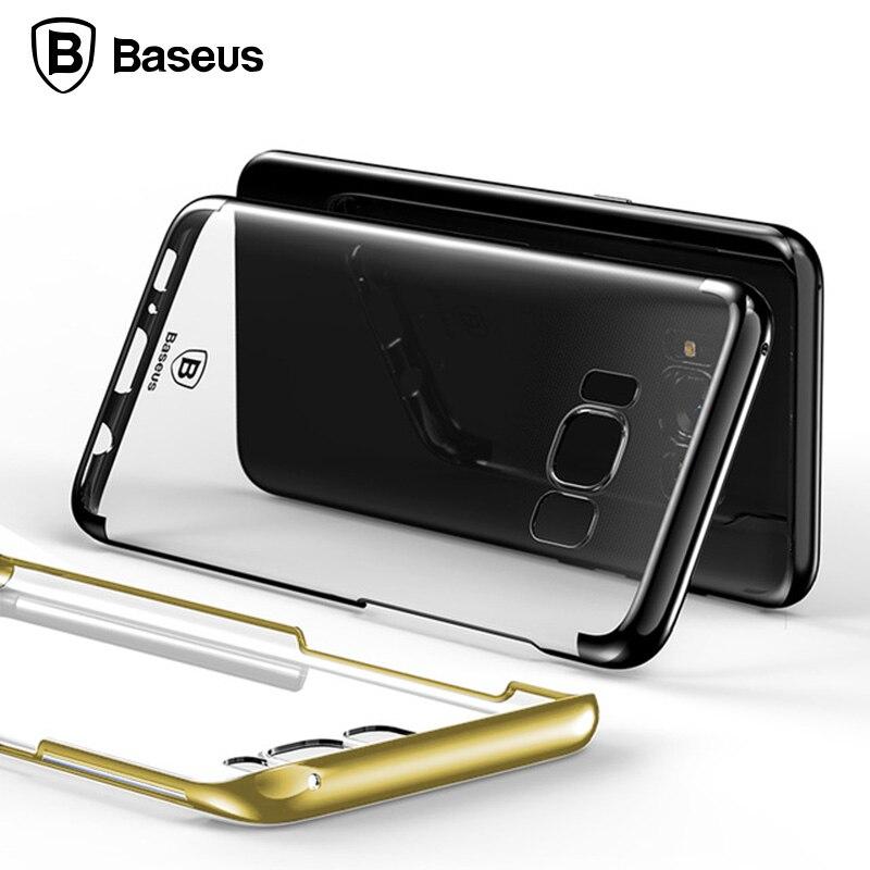 Baseus For Samsung Galaxy S8 Case Mobile